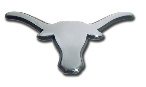 texas auto decal - 9