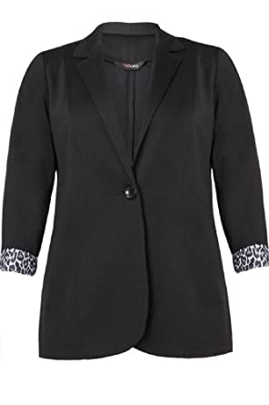 Find womens jersey blazer at ShopStyle. Shop the latest collection of womens jersey blazer from the most popular stores - all in one place.