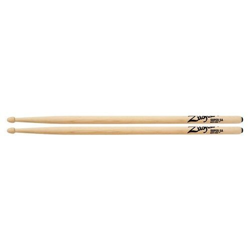 zildjian-5a-nylon-black-dip-drumsticks