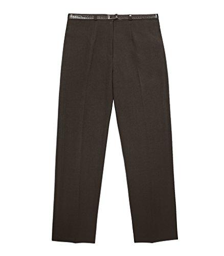 Casamia - Pantalón - para mujer marrón