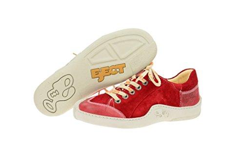 donna stringate 20 da 16184 e vestibilità 7211 rossa Skat Rot classica scarpe Espelli vUpPYqvw
