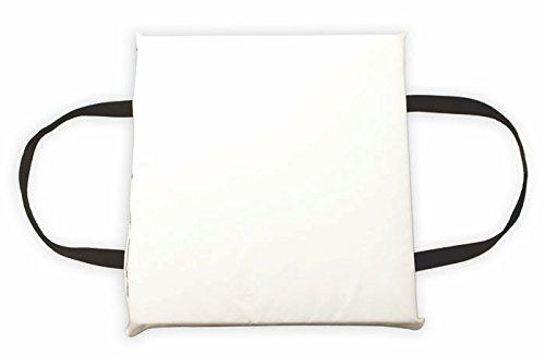 - Onyx Cushion-Throw White Cloth
