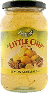 Fruitfield Little Chip Lemon Marmalade