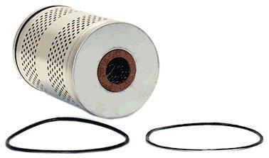 Filters -  Heavy Duty Cartridge Hydraulic Metal, Pack of 1 - Wix 51786