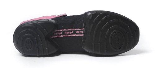 danza black Zapatillas de mujer pink para Rumpf fwEWqxSXvn