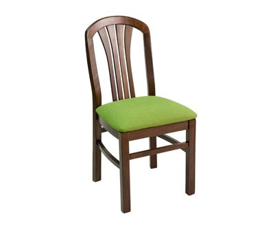 Florida Seating FLS-Series Side Chair grade 1 Uph. - FLS-01S - Florida Seating