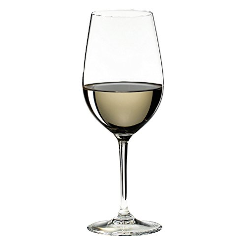 Riedel Vinum Leaded Crystal Riesling Grand Cru/Zinfandel Wine Glass, Set of 6 ()