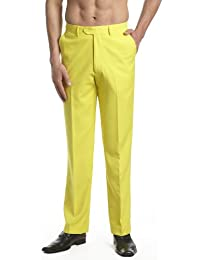 Amazon.com: Yellow - Dress / Pants: Clothing, Shoes & Jewelry