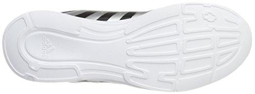 negbas Damen Schwarz Laufschuhe adidas plamet W Ii Essential Negbas Fun OUwWFqd8
