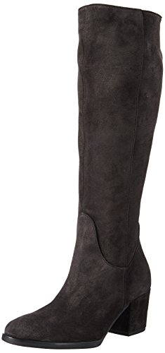 Gabor Women's Comfort Fashion Boots Grey (39 Dark-grey Micro) cheap sale cheap sale for nice free shipping 2014 free shipping discount IqLtYJA