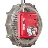 SAFETY TECHNOLOGY STI 1217 for Horn/Speaker/Strobe with Open Backbo