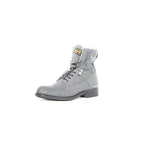 G-star Patton V. Marker 25 - Bottes Hommes Chaussures
