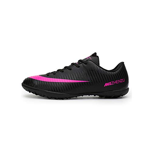 V-Do Unisex Football Boots with Cleats Professional Soccer Shoes for Men...