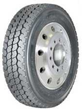 SUMITOMO ST918 Commercial Truck Tire - 245/70-19.5 133D