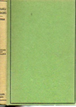 Swahili Exercises, Steere, Edward; A. B. Hellier (revision)