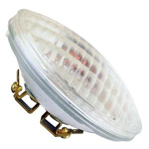 Triangle Bulbs T10751 - 36PAR36/WFL, 36 Watt, PAR36, 12 Volt, G53 Screw Terminal Base, 40 Degree Wide Flood, Halogen Light Bulb ()