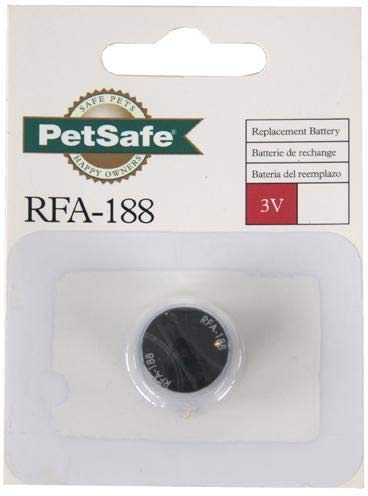 PetSafe RFA-188 Battery Economy ()