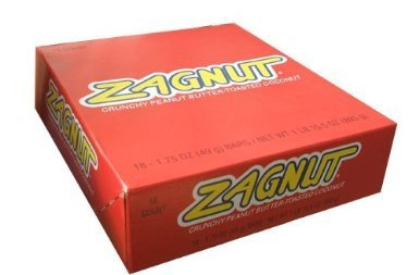 zagnut candy bars - 5
