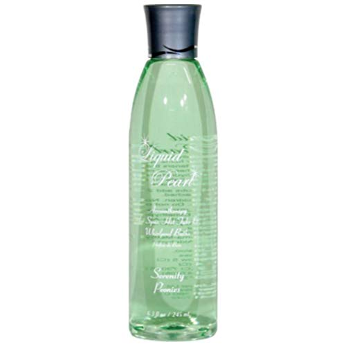 (inSPArations Liquid Pearl Spa & Hot Tub Aromatherapy Fragrances (Serenity/Peonies) )