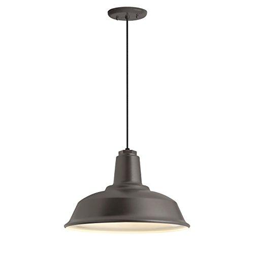 Large Outdoor Pendant Light Fixtures in US - 9