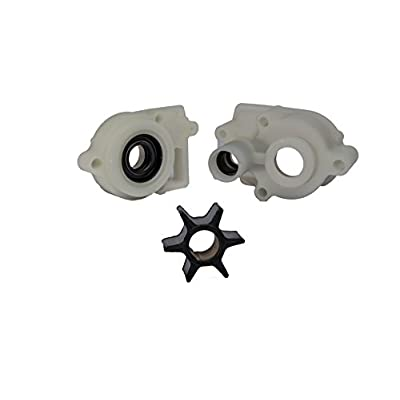 Sierra 18-3319 Water Pump Kit: Automotive