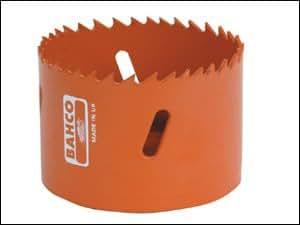 Bahco 3830-67-VIP - Corona Bimetal Sandflex 67Vip