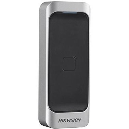 Hikvision Accessory DS-K1107EK Mullion Card Reader with Keypad Retail