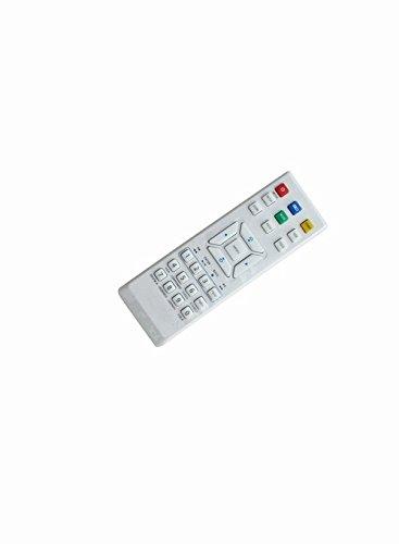 Amazon.com: Mando a distancia para proyector compatible con ...