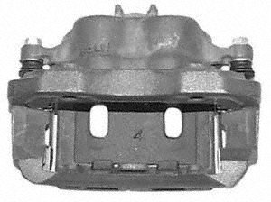 Raybestos FRC10729 Professional Grade Remanufactured, Semi-Loaded Disc Brake - Caliper 1997 1996