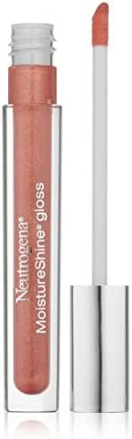 Neutrogena Moistureshine Gloss, Healthy Blush 120, .12 Oz