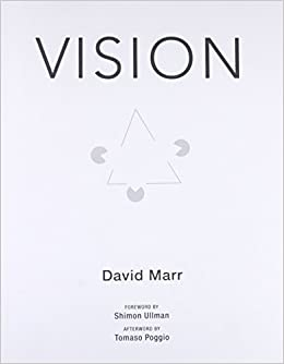 Vision: A Computational Investigation into the Human Representation and Processing of Visual Information The MIT Press: Amazon.es: David Marr, Shimon Ullman ...