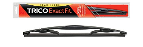 (Trico 12-E Exact Fit Rear Wiper Blade 12