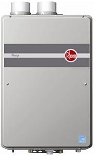 rheem rtgh84dvlp indoor direct vent liquid propane condensing tankless water heater low nox - Lochinvar Water Heater