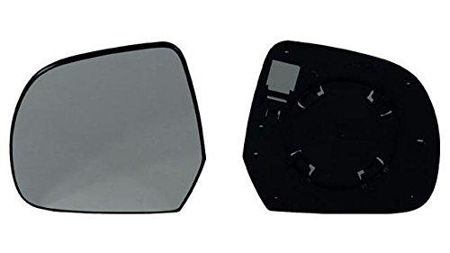 Convexo Cristal+Base Izquierdo Dac 12= Lodgy