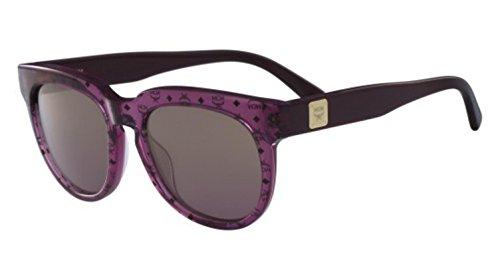Sunglasses MCM 647 S 541 VIOLET - Mcm Sunglasses