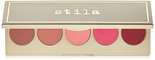 Serenade Cream (Sunrise Splendor Convertible Color Dual Lip & Cheek Palette)