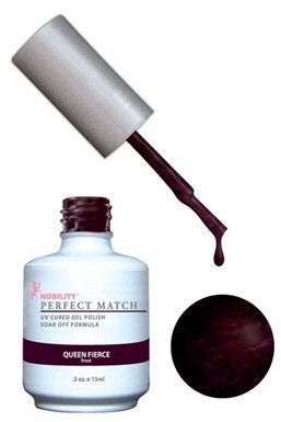 Lechat Perfect Match Nail Polish - 63 Queen Fierce