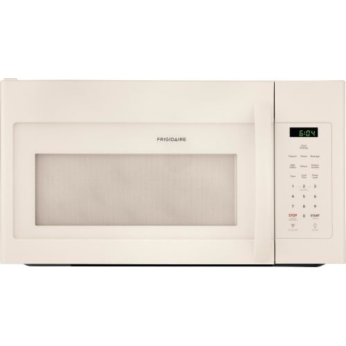 microwave with vent for stove - 5