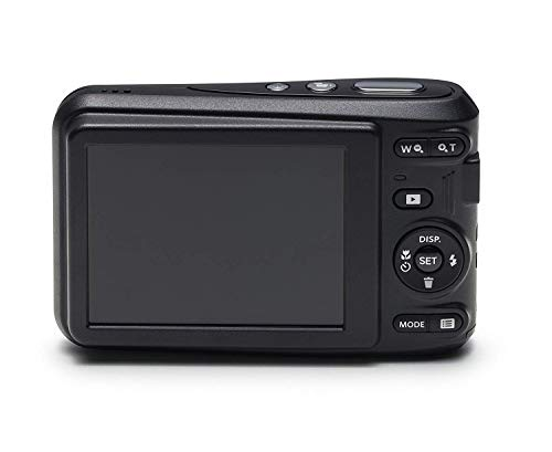 Kodak PIXPRO Friendly Zoom FZ43-BK 16MP Digital Camera with 4X Optical Zoom and 2.7' LCD Screen...