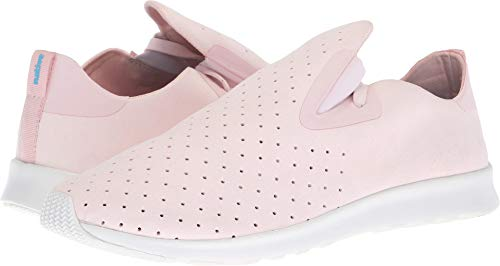 Native Unisex Fashion Sneaker Rubber White Cold Moc Shell Apollo Pink Shell rrOfqwd