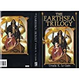 img - for The Earthsea Trilogy: A Wizard of Earthsea; The Tombs of Atuan; The Farthest Shore book / textbook / text book