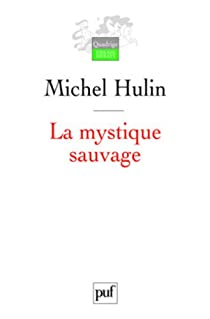 La mystique sauvage par Hulin