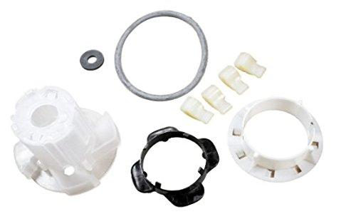 ANTOBLE Agitator Repair Kit 285811 Washer Cam Kit Replacement for Whirlpool Kenmore Washer Parts