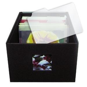 for Kolo medium HAVANA photo boxes - ()