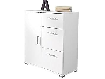 livarno cassettiera da bagno corridoio com bianco classico com 3 cassetti 2 ante nuovo credenza congelatore