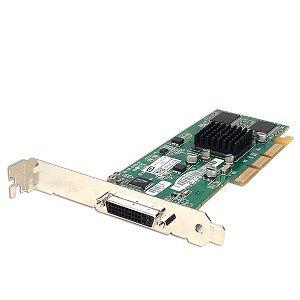 ATi Rage128 Ultra 16MB AGP Video Card w/DVI