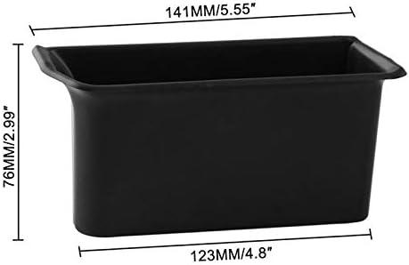 Color Name : 01 2pcs Set voiture Accoudoirs Container porte Bo/îte de rangement Poign/ée de poche Fit for Suzuki Jimny 2019 2020