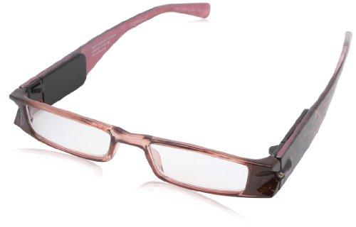 Foster Grant Led Lighted Reading Glasses - 7