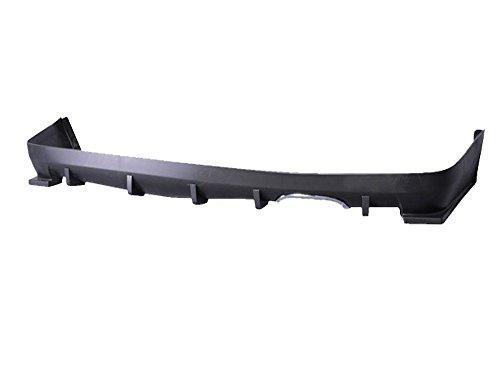Rear Lower Spoiler - 8