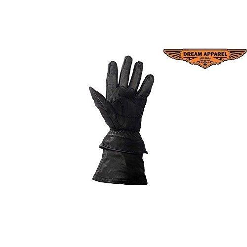 DEALER Leather ACCESSORY メンズ B073RGCQ6G XX-Large